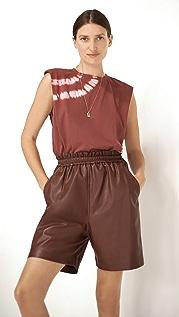 MUNTHE Pantas Shorts