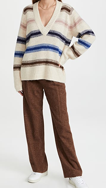 MUNTHE Rana Sweater