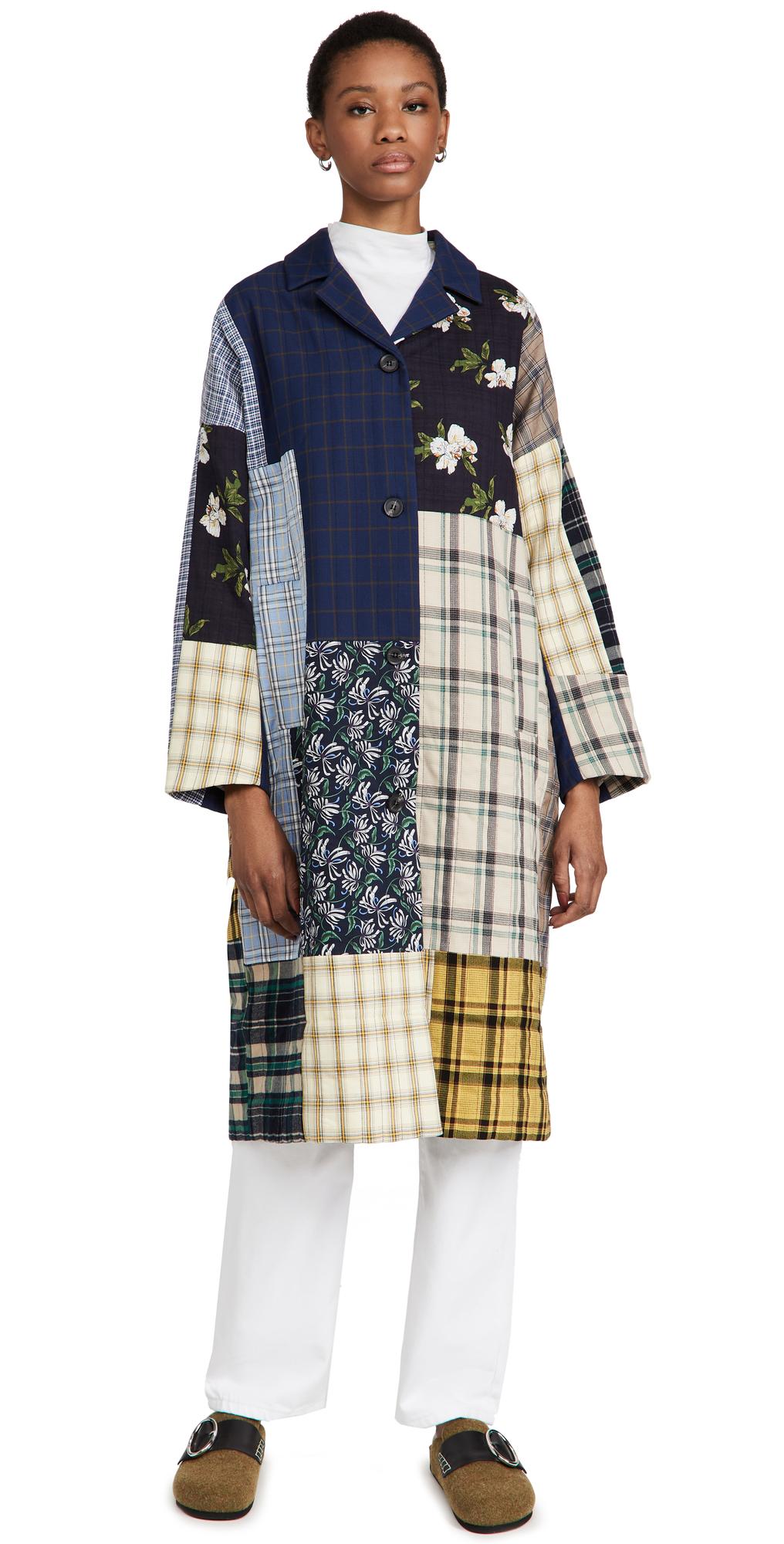 Ruthy Coat