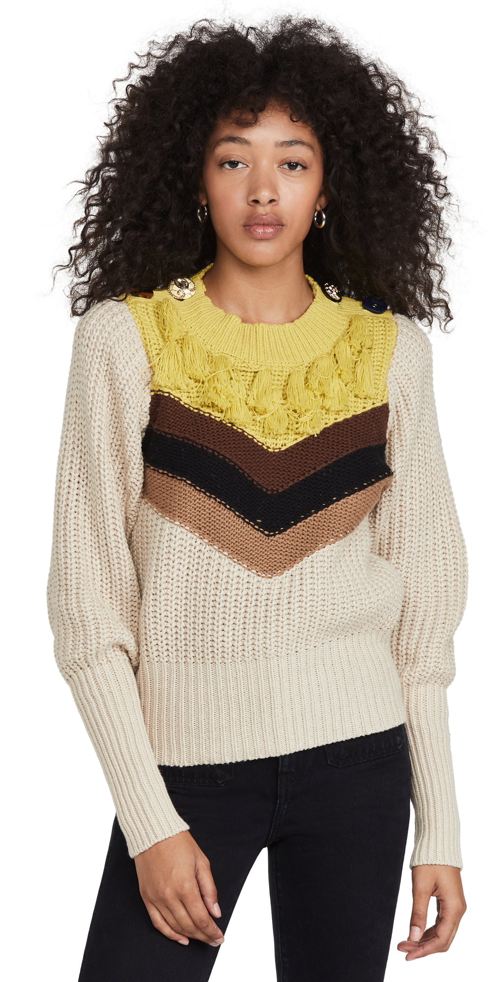 Raita Sweater