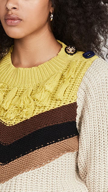 MUNTHE Raita Sweater
