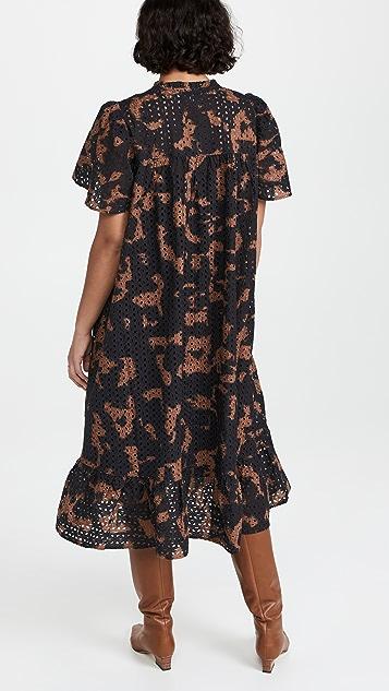 MUNTHE Reliz Dress