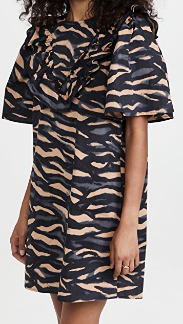MUNTHE River Dress
