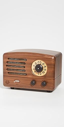 Muzen Audio - Original II Bluetooth Speaker & Radio