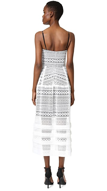 Marissa Webb Vanessa Dress