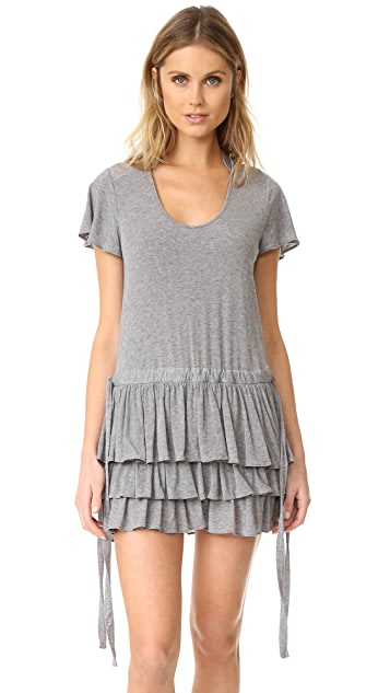 Marissa Webb Beverly Knit Dress