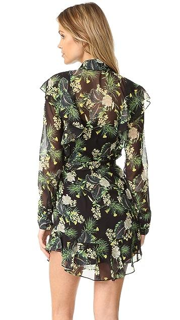 Marissa Webb Shelton Print Dress