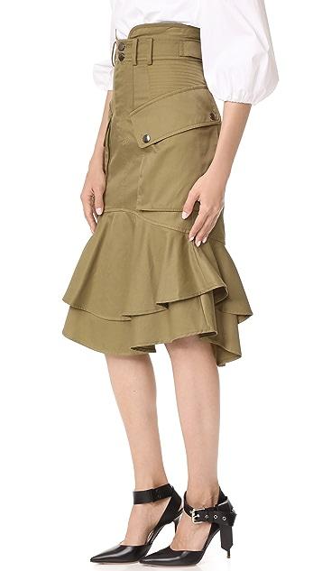 Marissa Webb Belle Skirt