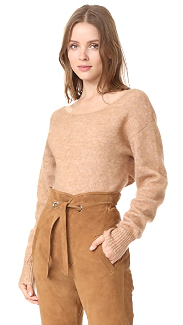 Marissa Webb Eliza Sweater