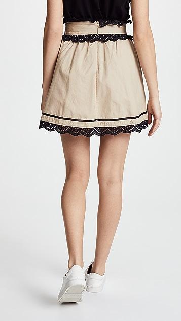 Marissa Webb Ariella Skirt