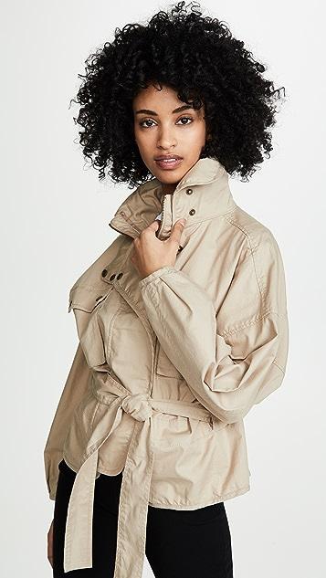 Marissa Webb Kayla Canvas Jacket