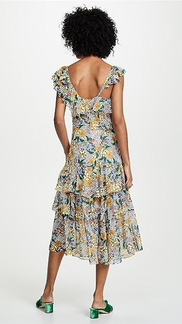 Marissa Webb Платье Lisandra
