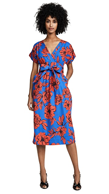 Marissa Webb Платье Luciano