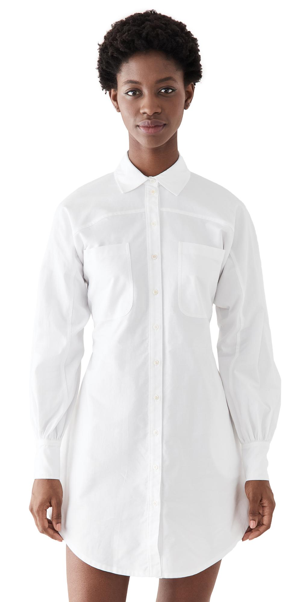 Emmerson Shirt Dress