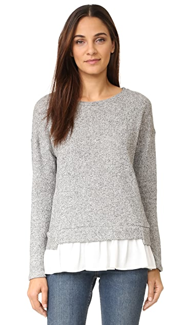 Maven West Laura Sweatshirt