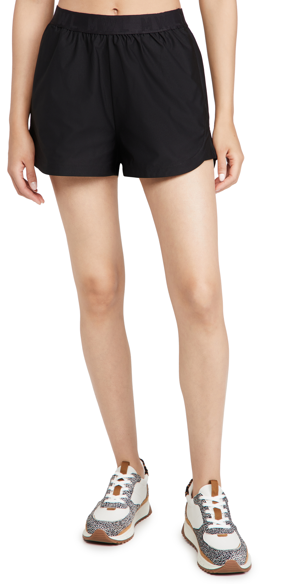 Everywhere Bo Peep Shorts