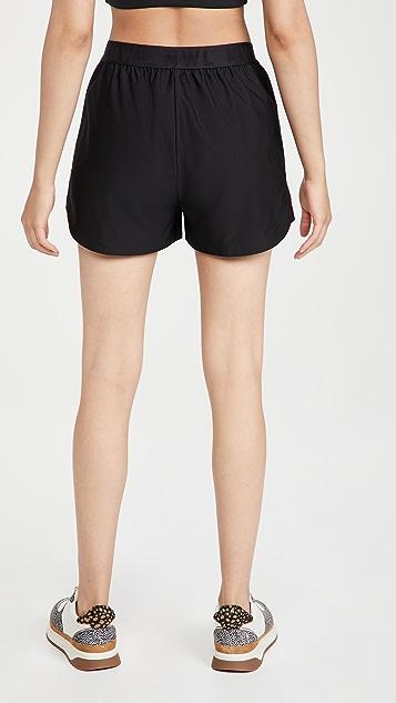 MWL by Madewell Everywhere Bo Peep Shorts