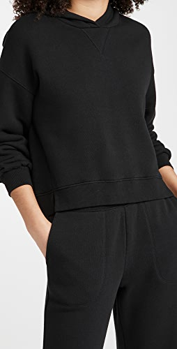 MWL by Madewell - Airyterry Hoodie