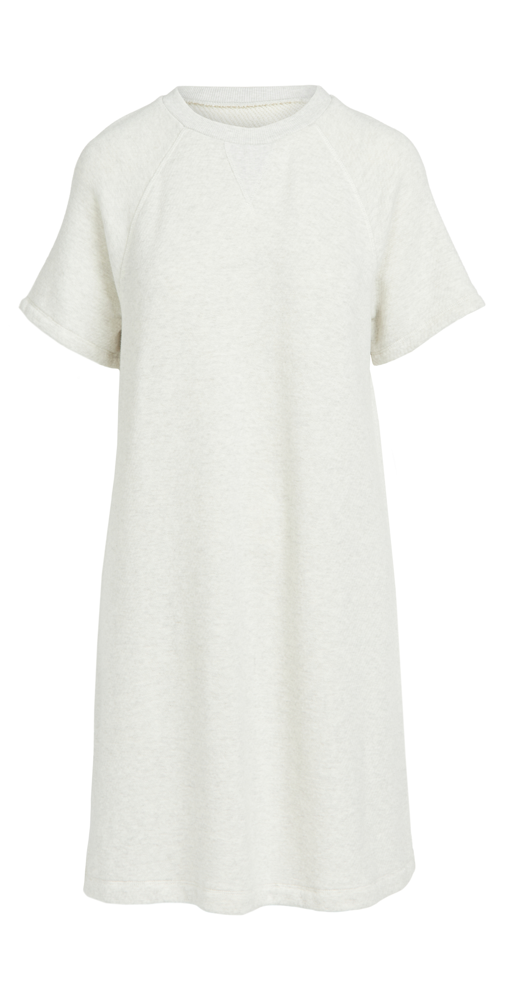 Airyterry Sweatshirt Tee Dress