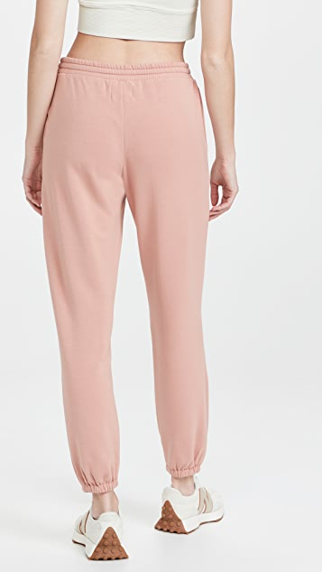 MWL by Madewell Perfect Jogger Sweatpants