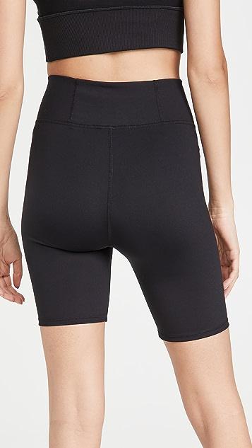 MWL by Madewell Perfect Bike 短裤