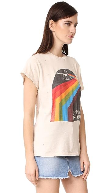 MADEWORN ROCK Pink Floyd Tee
