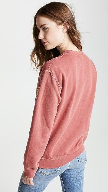 MADEWORN ROCK Grateful Dead Sweatshirt