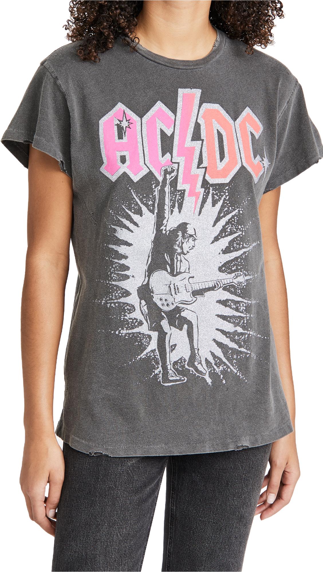 Madeworn AC/DC TEE