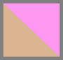 浅粉色/珍珠色