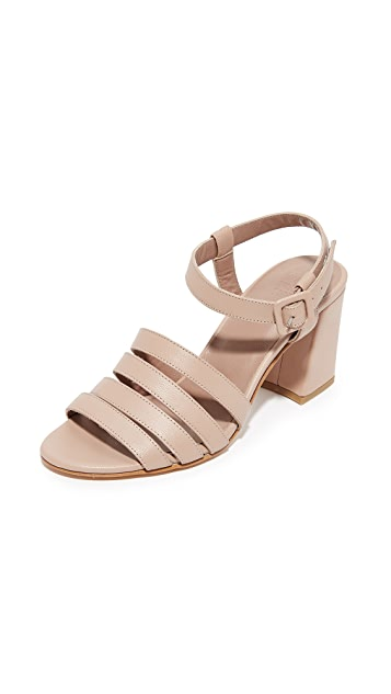 0e77c6864d2c Maryam Nassir Zadeh Palma High Sandals