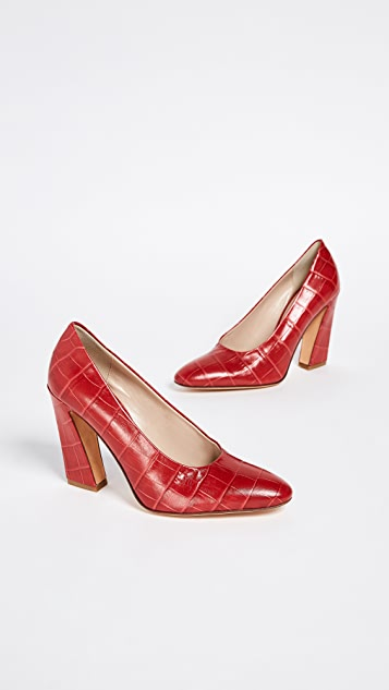 Maryam Nassir Zadeh Vida Pumps