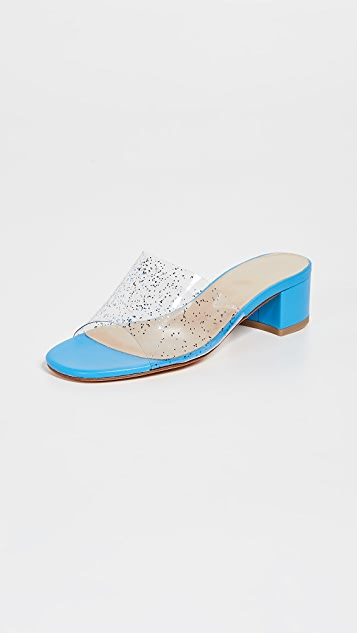 Maryam Nassir Zadeh Sophie Slide Sandals