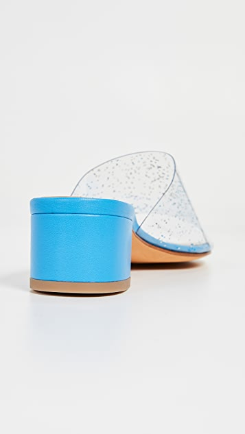 Maryam Nassir Zadeh Sophie Slide Sandals