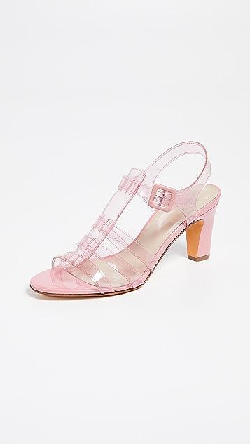 Maryam Nassir Zadeh Paros Sandals