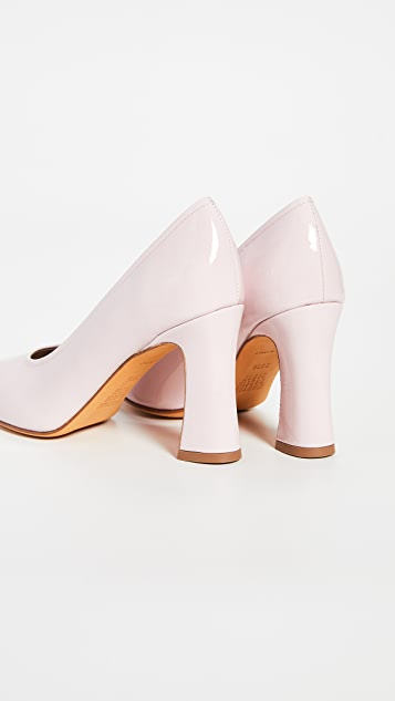 Maryam Nassir Zadeh Isa Pumps