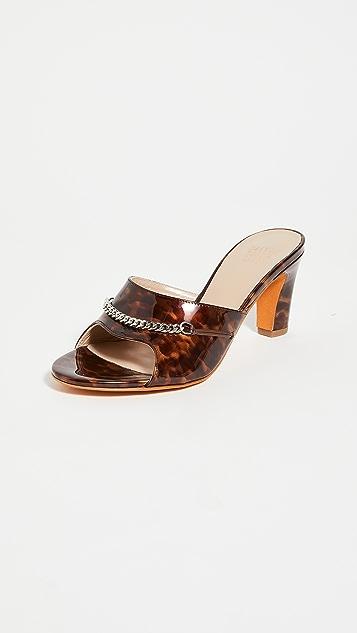 Maryam Nassir Zadeh Paloma 穆勒凉鞋