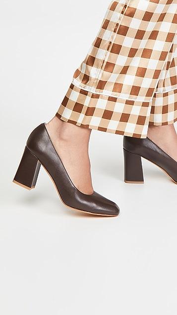 Maryam Nassir Zadeh Maryam 高跟鞋