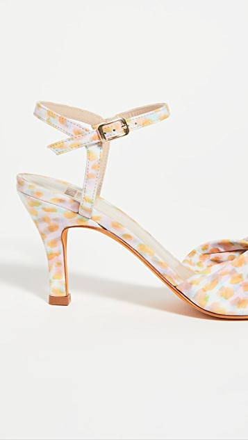 Maryam Nassir Zadeh Victoria 高跟鞋