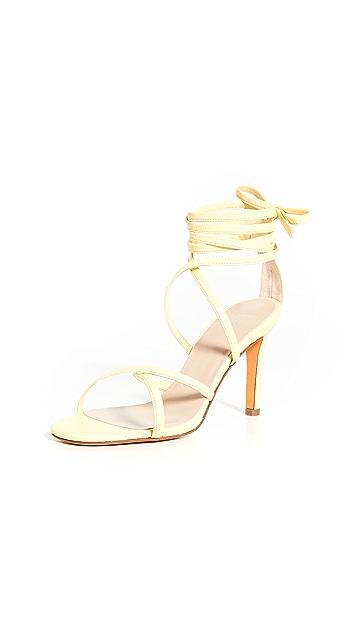 Maryam Nassir Zadeh Cumbria Sandals
