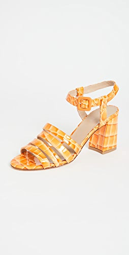 Maryam Nassir Zadeh - Palma High 凉鞋