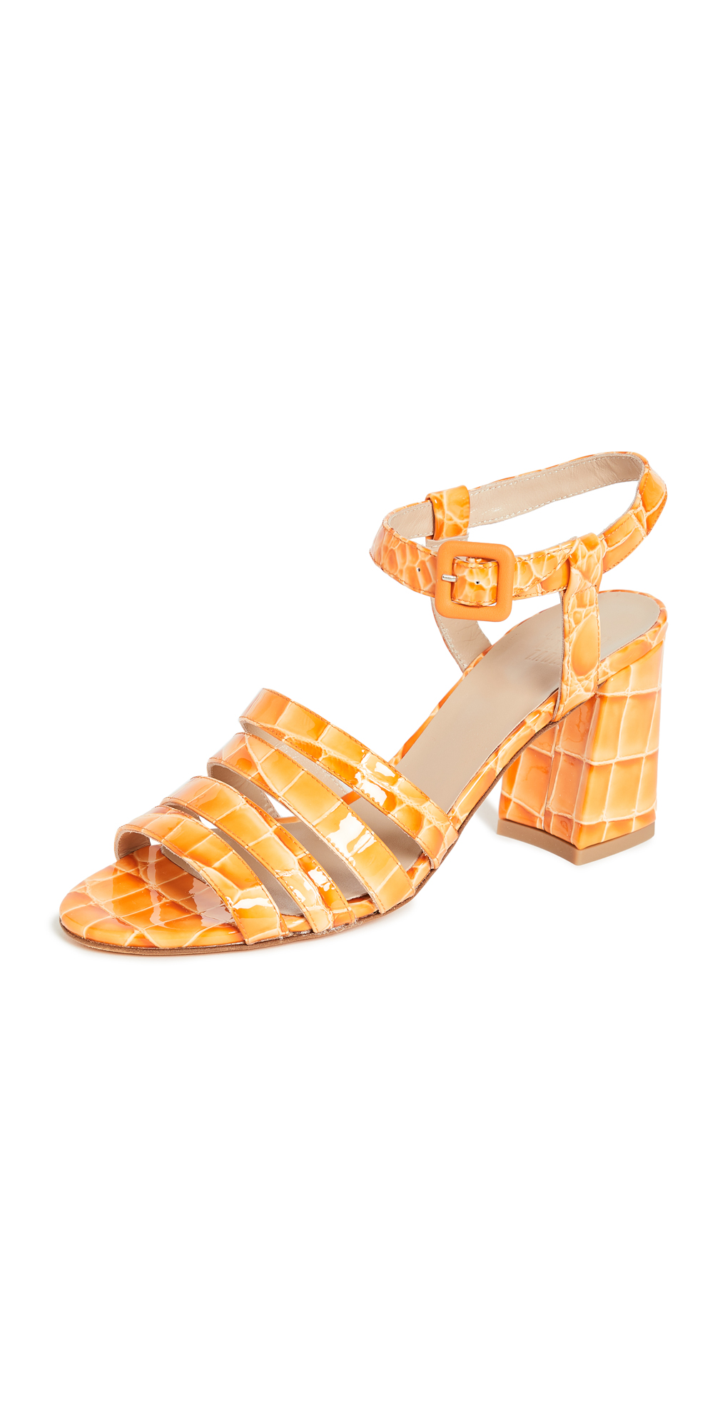 Palma High Sandals