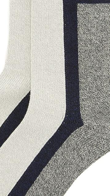 N/A Sock/Seven