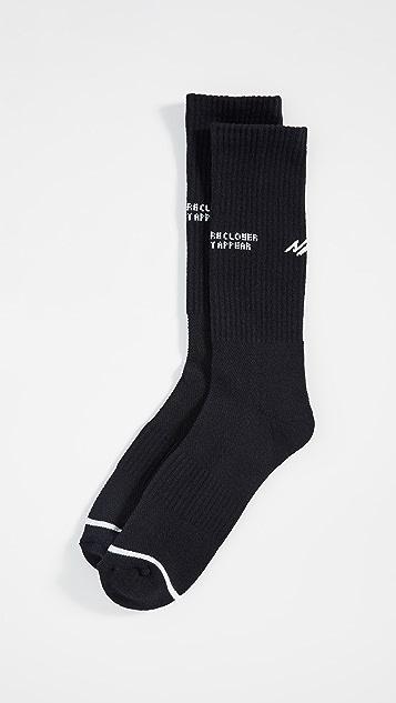 N/A Forty Seven Socks