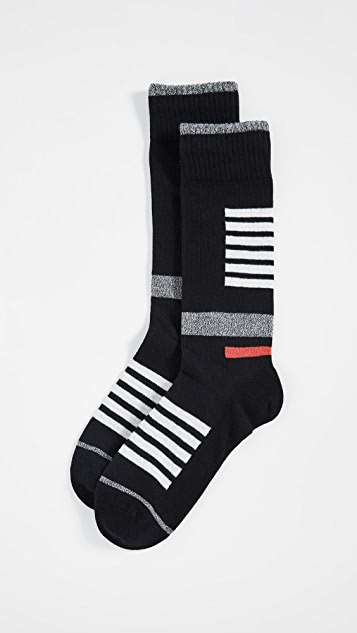 N/A Sixty Four Socks
