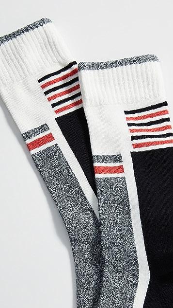 N/A Sixty Five Socks