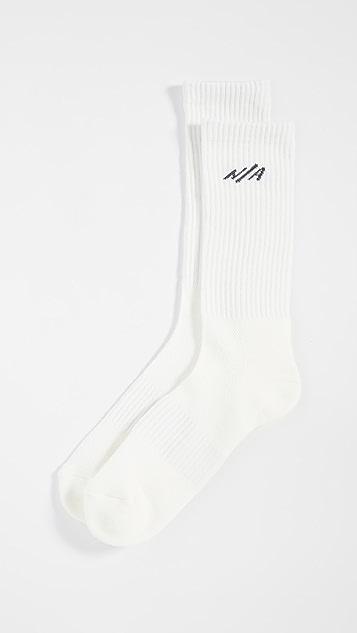 N/A Ten Socks