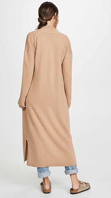 Naadam Long Cashmere Robe