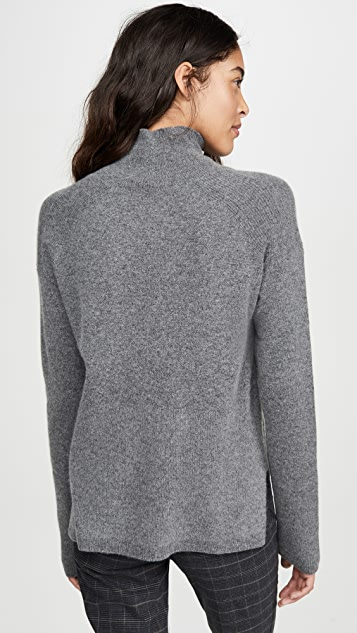 Naadam Drop Shoulder Cashmere Sweater