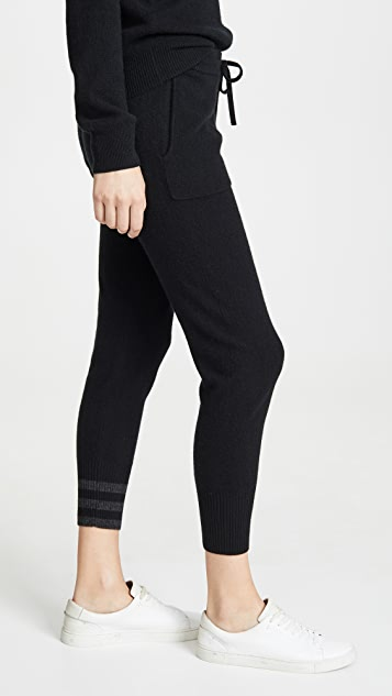 Naadam Cashmere Sweatpants