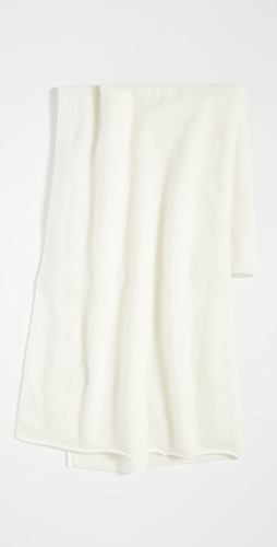 Naadam - Knit Cashmere Wrap / Throw